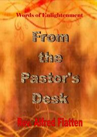from-the-pastorsdesk